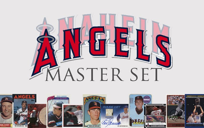 Angels Master Set