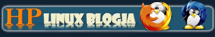 HP Linux Blogja