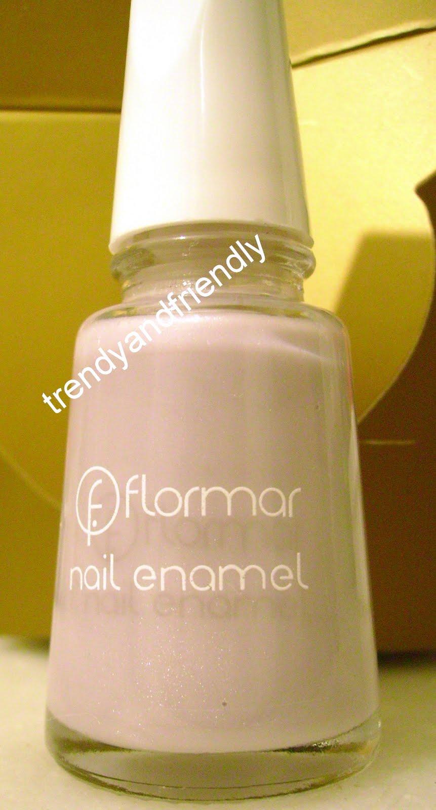 Flormar 119 no lu ojesi benim fotolarımda pek belli olmasa da hafif
