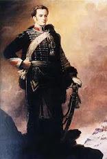 JOSÉ MIGUEL CARRERA - OTRO GRAN HÉROE DE CHILE