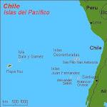 ISLAS OCEÁNICAS DE CHILE