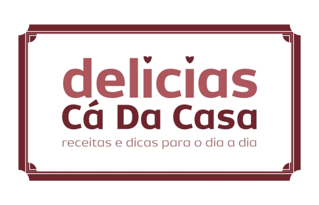 DELICIAS C DA CASA
