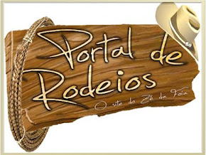 SITE PORTAL DE RODEIOS