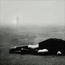 Me estás dejando sin corazón. Y todo porque yo te lo ofrecí.