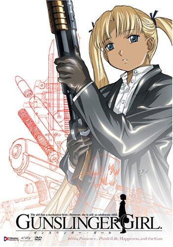Gunslinger Girl Episodio 1 - Ver anime online y