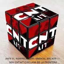 Campaña afiliación CNT-AIT AFILIACION