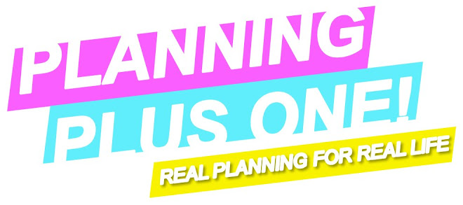 Planning Plus One!