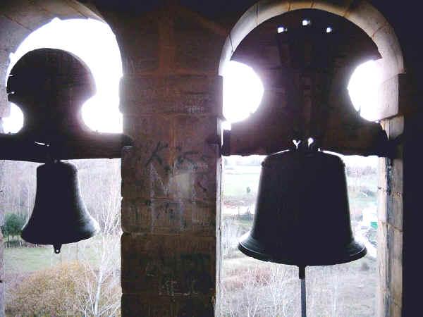 Algunos asuntos relacionados con las campanas. Campanas