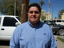 Rafael Rivera Vidrio