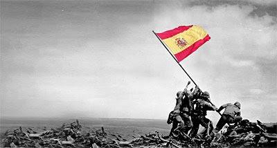 Iwo Jima y Mallorca se parecen: son islas