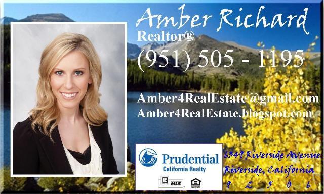 Amber Richard