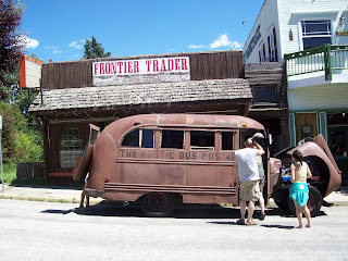 Jack And Kathy S Road Trip 2010 Magic Bus Magic Bus