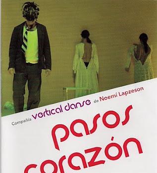 """""""Corazon"""" de Heiner Muller (critica de Clarin click sobre foto)"""