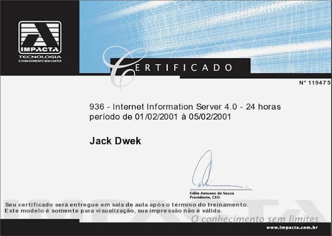 936 - Internet Information Server 4.0