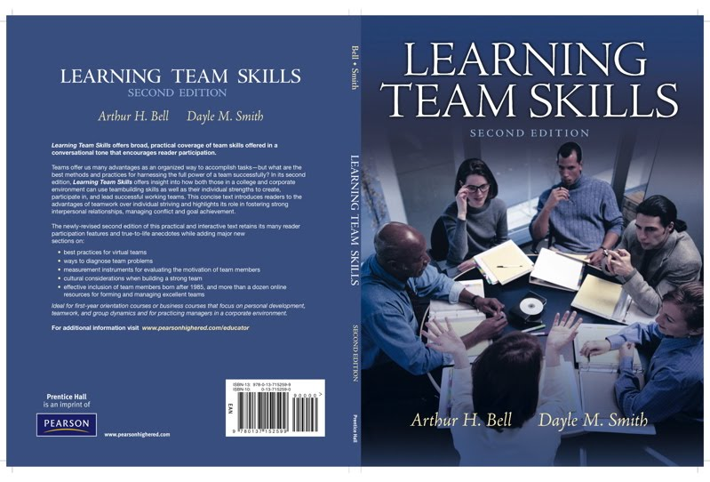 learning team skills 2e