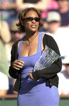 Black Tennis Pro's Zina Garrison Sues USTA
