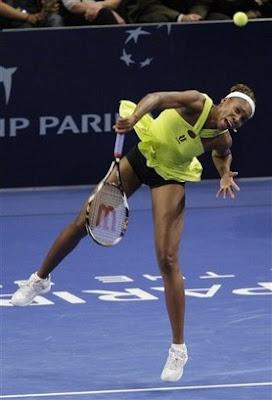 Black Tennis Pro's Billie Jean King Cup Final