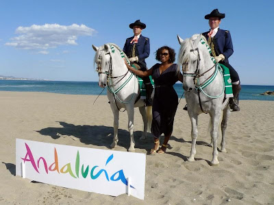 Black Tennis Pro's Serena Williams Marbella, Spain
