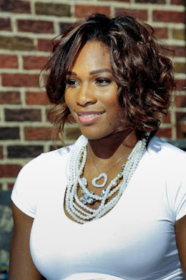 Black Tennis Pro's Serena Williams Issues Formal Statement