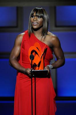 Black Tennis Pro's Serena Williams ITF Decision Overkill