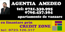 AGENTIA AMEDEO APARTAMENTE DE VANZARE BUCURESTII NOI FOR SALE