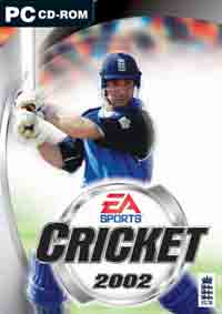 Ea Sports Cricket 2002