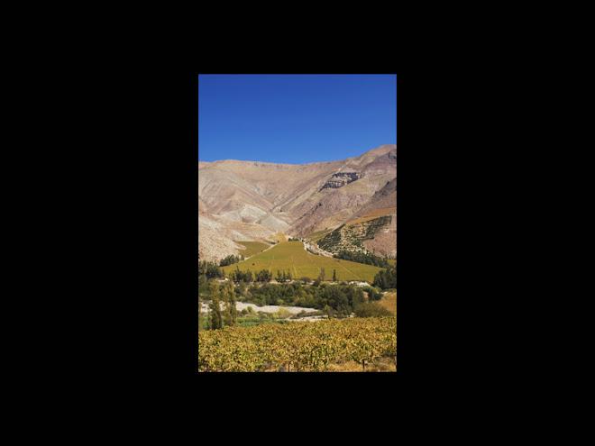Valle Del Equi