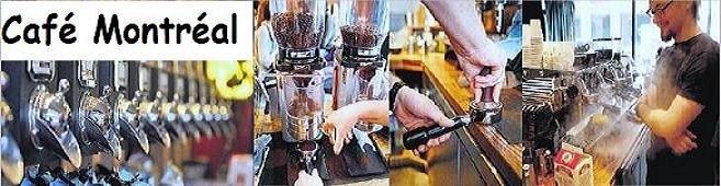 Café Montréal