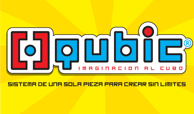 Qubic: Imaginación Al Cubo