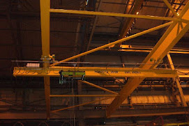 Cranes, Jibs, Hoists, Lifting Equipment