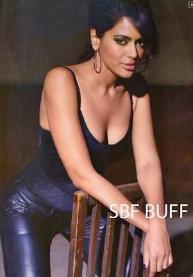 Sameera Reddy Maxim Mag Photoshoot456
