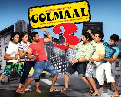 Golmaal 3 Movie Wallpapers5