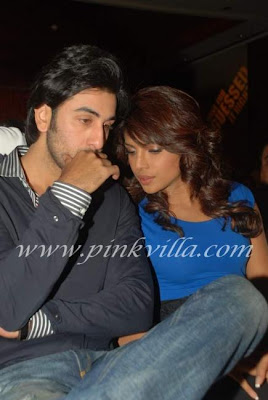 Priyanka Chopra & Ranbir Kapoor Launch Oye FM 2