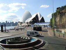 WORLD YOUTH 15 -20 JULY 2008 SYDNEY AUSTRALIA
