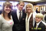 Elder Curtis, Our Missionary