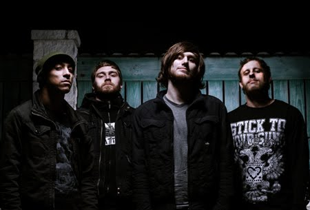 Veil of Maya was signed to