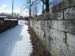 Kerr Lock on old Wabash &amp; Erie Canal