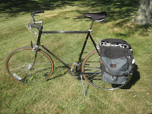 Schwinn Continental