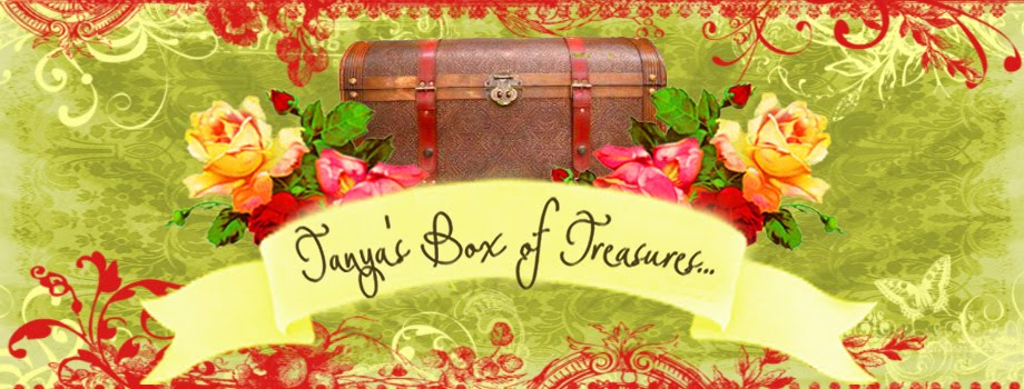 Tanya's Box of Treasures