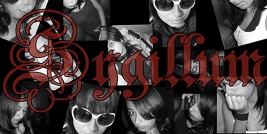 Sygillum  -  by Izabella