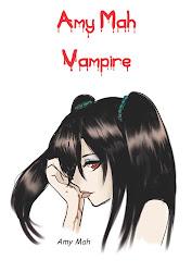 Amy Mah Vampire