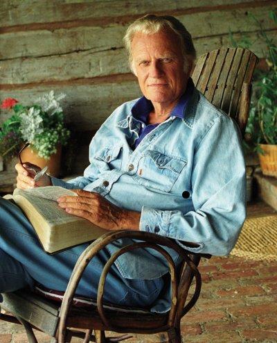 billy graham family. Missing Billy Graham