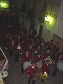 BANDA MUNICIPAL DE CÚLLAR VEGA
