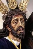 COFRADÍA DE NTRO. PADRE JESÚS NAZARENO Y MARÍA STMA. DE LA MERCED DE GRANADA