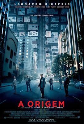 Download Baixar Filme A Origem   Dublado (R5)