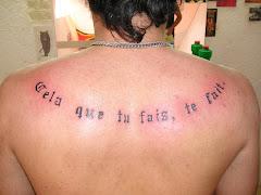 frase en latin