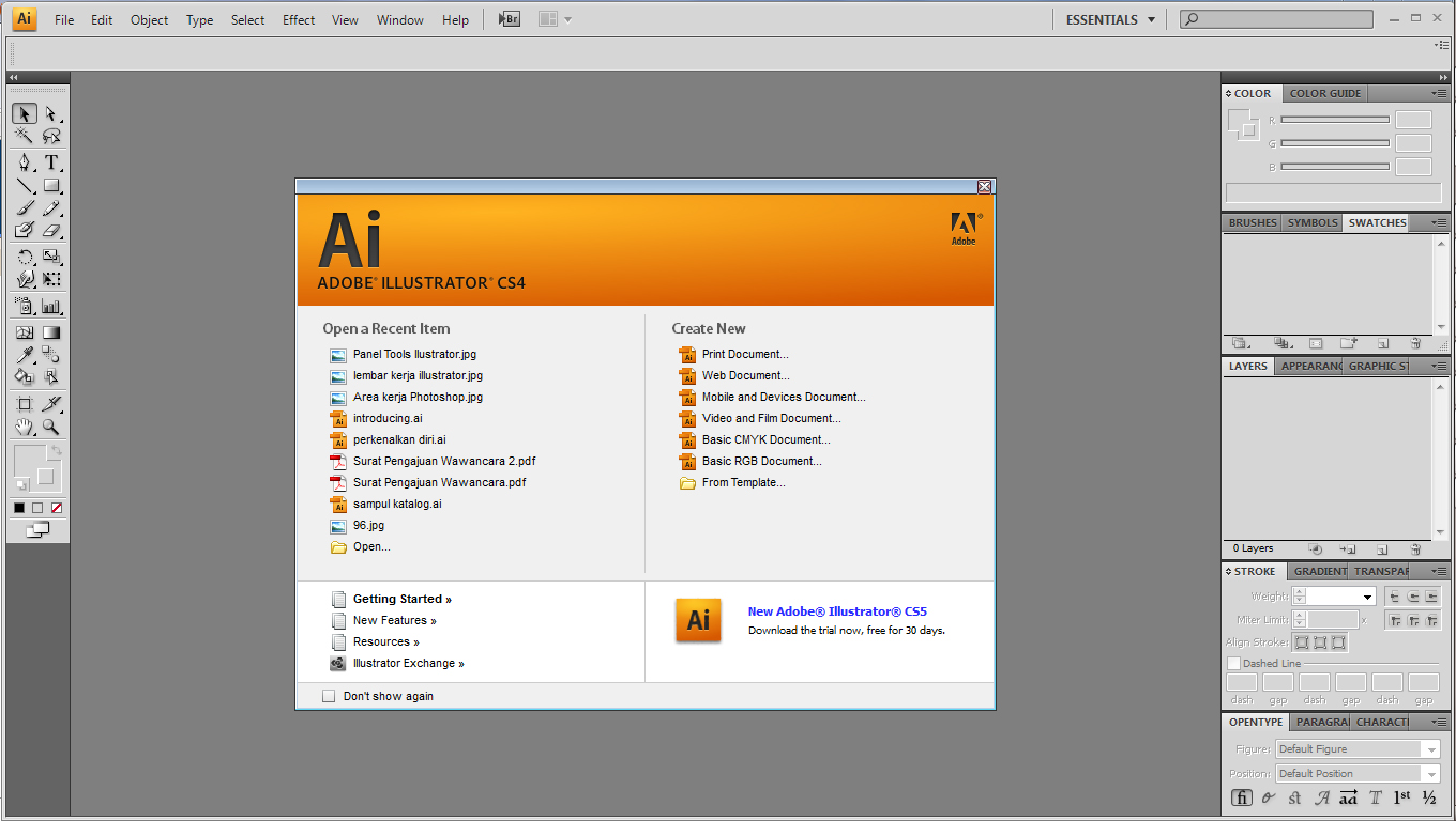 how to buy and download adobe illustrator