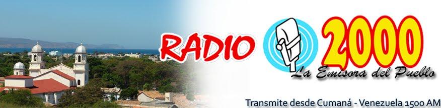 ::RADIO 2000::
