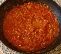 Articole culinare : Mâncare de ardei capia copţi