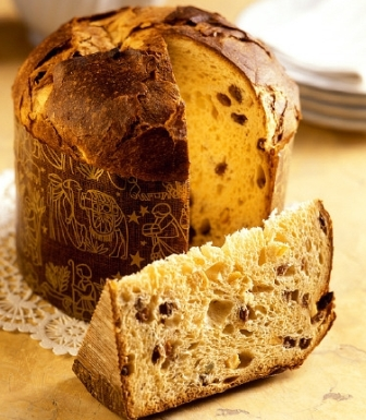 EMMA'S EATERY: PANETTONE MILANESE